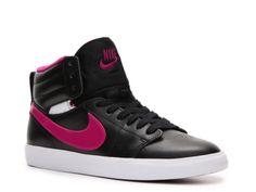 Nike Women's Hally Hoop Hi Sneaker