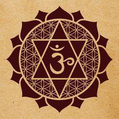 Aum Aum Tattoo, Lotus Tattoo, Love Is My Religion, Spiritual Symbols, Paz Interior, Spiritus, Sanskrit, Sacred Geometry, Zentangle