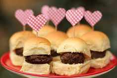 Maneiras Diferentes de Servir Sanduíche ~ PANELATERAPIA - Blog de Culinária, Gastronomia e Receitas