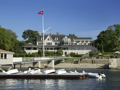 the beverly yacht club images of america | architecture interior design decorating landscape design