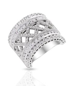 The Jocelyn Ring – Jenna Clifford - Happy Women's Day from Jenna Clifford Jenna Clifford, Cuff Bracelets, Bangles, Titanic Jewelry, Happy Woman Day, Ladies Day, Stone Rings, Beautiful Rings, Winter Wonderland