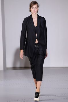 Jil Sander Spring 2014 Ready-to-Wear Collection Photos - Vogue