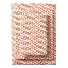 Pimento French Ring Sheet Set | Serena & Lily