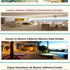 We are a leading real estate agent for providing property for sale. If you are planning to invest in Nuevo Vallarta ocean view real estate then we are