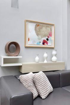 Details - oriented #design for your #livingroom