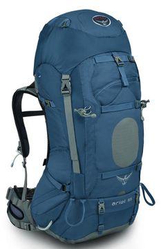 Osprey Ariel 55 Pack - Backpacking Packs - Backpacks & Bags - Camp & Hike :: CampSaver.com