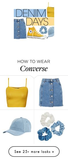 """Denim Days 