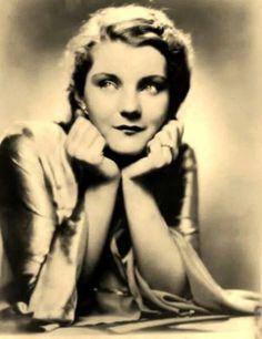 Helen Chandler 1931