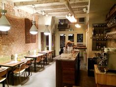 Bar Huf Amsterdam: hotspot voor late night dining! | http://www.yourlittleblackbook.me/nl/bar-huf-amsterdam/