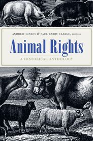 the moral issues of animal rights Animal rights refers to the belief that animals have an intrinsic value separate from any value they have to humans, and are worthy of moral consideration.