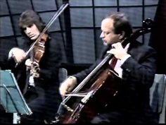 Opus 18 n° 1 (Beethoven) - Quarteto De Cordas Da Cidade De São Paulo