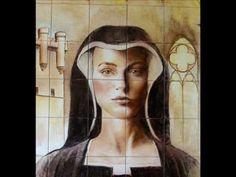 ▶ Mujeres Andaluzas en la Historia. La dama se esconde en alta mar. -