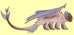 Base by Slowleopard Sand Wraiths © Dreamworks animation How to Train Your Dragon © Dreamworks animation Zepryh [Sand Wraith OC] Httyd Dragons, Httyd 3, Night Fury Dragon, Clay Dragon, Dragon Artwork, Dreamworks Animation, How To Train Your Dragon, Mythical Creatures, Cute Art
