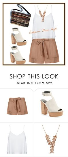 """""""Cute & Cool"""" by julies-styling on Polyvore featuring Ally Fashion, Rebecca Minkoff, Alice + Olivia, Sidney Chung, women's clothing, women, female, woman, misses and juniors"""