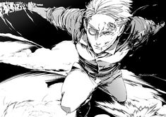 Fiction, Anime Kunst, Cute Anime Pics, Nanami, Fantasy Warrior, Anime Characters, Character Concept, Daddy, Art Drawings