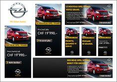 Opel Vivaro Onlinekampagne  September 2014 Onlinewerbekampagne für den neuen Opel Vivaro  Für die Neulancierung des Opel Vivaro haben wir verschiedene Onlinewerbemittel in allen drei Sprachen und unterschiedlichen Formaten erstellt und die Kampagne koordiniert und ausgewertet.   http://de.opel.ch/fahrzeuge/opel-auswahl/kleintransporter/neuer-vivaro/index.html