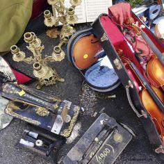 Sunday Day Out: Brocante à Carpentras   Mont Ventoux