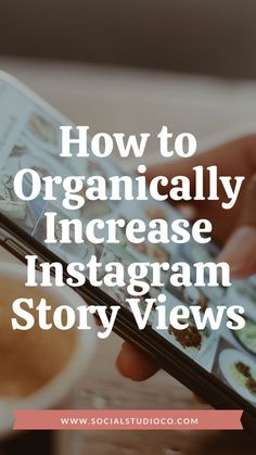 There are so many features within the stickers button in Instagram Stories, that honestly it's hard to know what's even worth utilizing to increase your reach. Now don't get me wrong - it's fun to play around with all the features Instagram Stories has to offer, but not every single one will give you the same result. How to increase instagram story views. Tips and tricks for Instagram Story. #socialmedia #marketing Instagram News Feed, Instagram Marketing Tips, Instagram Tips, Online Marketing, Social Media Marketing, Marketing Strategies, Marketing Ideas, Instagram Story Views, Instagram Influencer