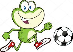 depositphotos_61078309-stock-illustration-frog-playing-with-soccer-ball.jpg (1023×732)