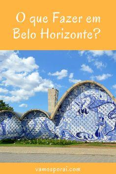 Procurando dicas do que fazer em Belo Horizonte? Acabou de encontrar 11! A Igrejinha da Pampulha, o Restaurante Maria das Tranças e muito mais. #MinasGerais #BeloHorizonte #DicasdeViagem