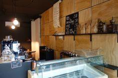 KoffieTenTje - Boschstraat Breda