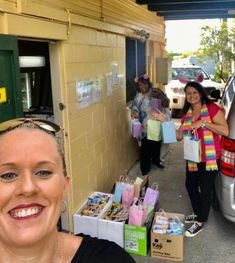 2 big bunnies from made a special delivery to Nerang Neighbourhood Centre. Thank you Lisa Souwer for all your hard work. Happy Easter to everyone! Big Bunny, Easter 2020, Special Delivery, Hard Work, Happy Easter, Bunnies, Centre, The Neighbourhood, Lisa