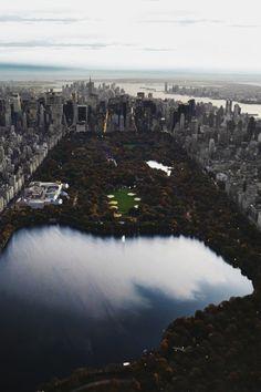 envyavenue:  Central Park