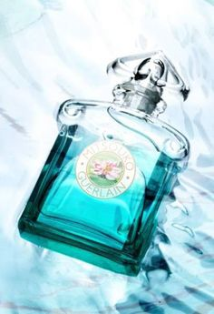 Fleur de Lotus Guerlain perfume - a fragrance for women 2009