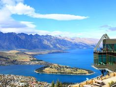 Did you know that New Zealand has no native predators? It's a land of birdsong (and the occasional rat, introduced by the Europeans). But head all the way south to Queenstown, dubbed the adrenaline-junkie capital of the world, and you'll find more than a few ways to look danger in the eye, while also checking out some of the most stunning views in the world. —L.D.R.