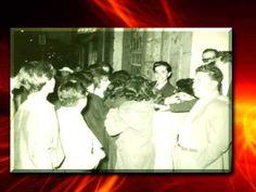 ▶ Los Teen Tops - El Rock De La Carcel - 60s.
