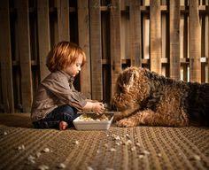 Адриан Мюррей (Adrian Murray) - фотограф из Кентукки, который специализируется на детской фотосъемке. В настоящее время он ...