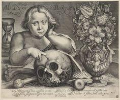 Four post-humous uses of human bones. Memento Mori, Rococo, Classic Rpg, Renaissance, Dance Of Death, Danse Macabre, Illustrations, Skull And Bones, Skull Art