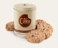 Give a sweet gift  ordered these for last christmas - everyone loved them  DoubleTree chocolate chip cookies make great gifts. Order 2 tins of our legendary cookies for $15 and shipping is on us.*  Order Now