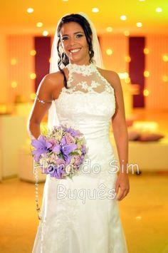 Noiva Juliana Barbosa