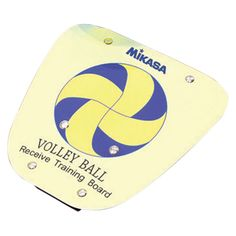 BUMP BOARD - DIG TOOL - use to help develop volleyball players passing and receiving skills.