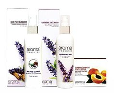 Aroma Treasures Make Up Remover Combo * Check this awesome product by going to the link at the image. (Note:Amazon affiliate link)