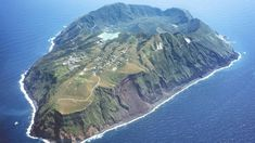 Check out more about Aogashima Island. Find out what to do and eat, where to go and stay and more at GO TOKYO. Explore hidden gems even many locals don't know! Dig deeper the charm of Tokyo! Tokyo Guide, Tokyo Travel Guide, Japan Travel, Visit Tokyo, Romantic Honeymoon, Beautiful Places In The World, Amazing Places, Stargazing, Amazing Nature