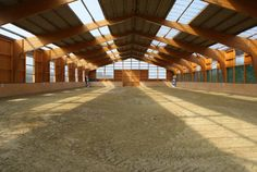 Riding stables, horse stables, former stud Sommerlade, Upper Bergisch District, Upper Mountain, OBK