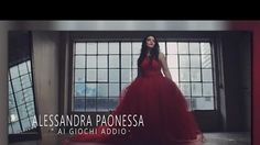 Dolce Vento Official Music video Sung by Alessandra Paonessa Prom Dresses, Formal Dresses, Music Videos, Singing, Youtube, Joy, Fashion, Dresses For Formal, Moda