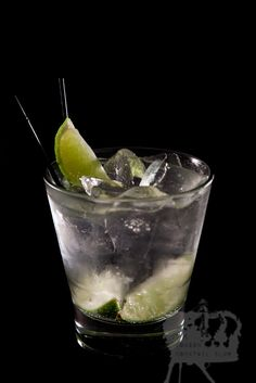 Caipirinha | London Cocktail Club