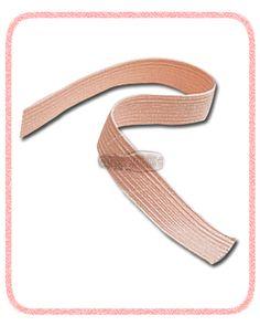 elastico para zapatillas ballet Freed