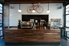 Gasoline Alley Coffee | New York #shopsmall