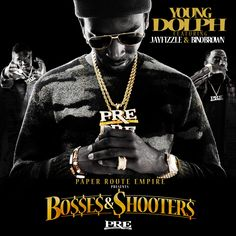 New post on Getmybuzzup- Young Dolph drops new mixtape [Audio]- http://getmybuzzup.com/?p=651434- Please Share