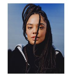 Tessa Thompson, Just Beauty, Inspirational Celebrities, Future Wife, Gorgeous Women, Beautiful, Actor Model, Famous Women, Girl Crushes