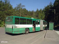 Tallinna Linnatranspordi AS (end. Tallinna Autobussikoondise AS) - 3508   508TAK   Scania CN113ALB Katrineholm (1992) - ytra.eu bussi- ja reisilaevagalerii
