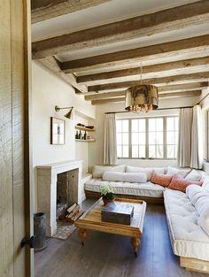 Jill Sorensen-Live Like You | An addictive beach house look | http://jillsorensen.com/livelikeyou