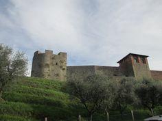 Rocca del Cerruglio