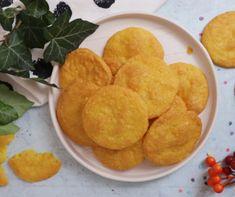 Kókuszos habtekercs Recept képpel - Mindmegette.hu - Receptek Snack Recipes, Snacks, Curry, Chips, Cookies, Ethnic Recipes, Lasagna, Snack Mix Recipes, Appetizer Recipes