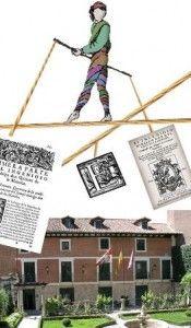 Un libro como una casa, los equilibristas de las palabras | Museo Casa de Cervantes de Valladolid