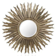 Avila Mirror from Z Gallerie